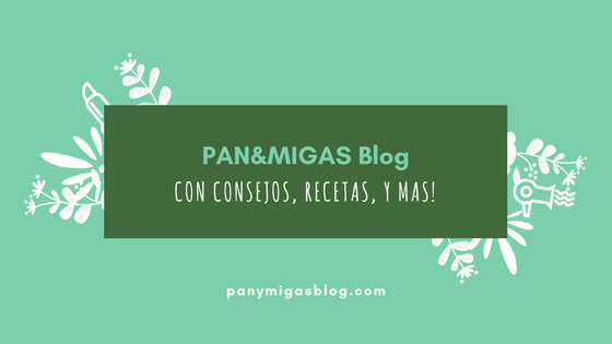 PANMIGAS Blog - UN E-BOOK DE REGALO !!!